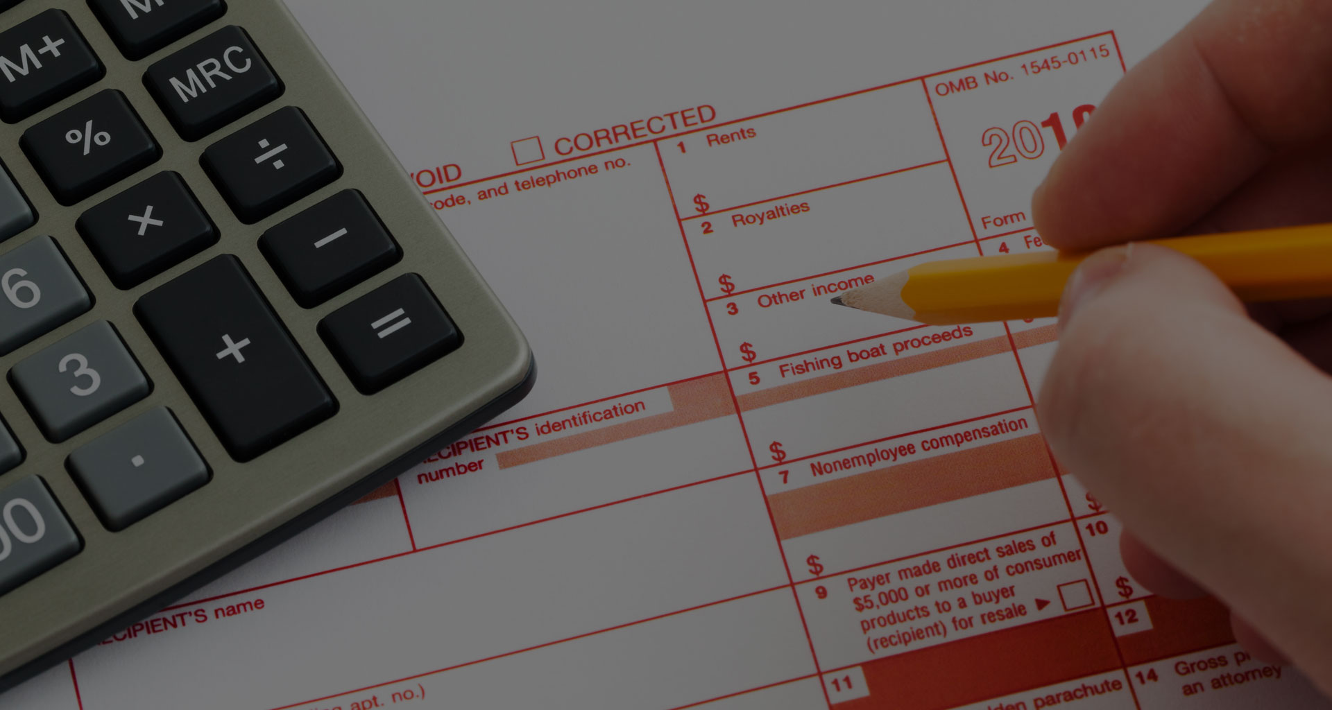 Tax form reporting firm with excellent client support and robust 1099 reporting falaconquin